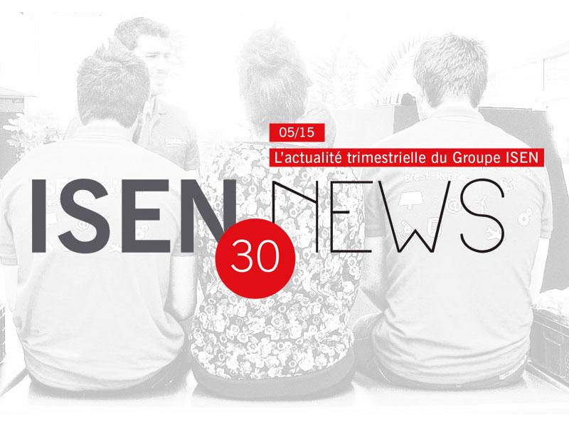 Les News ISEN