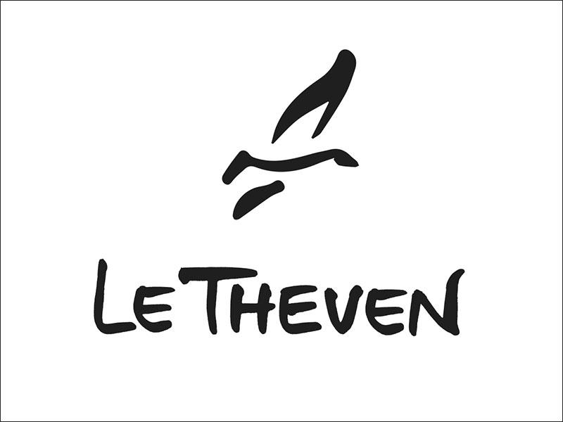 Logo LE THEVEN