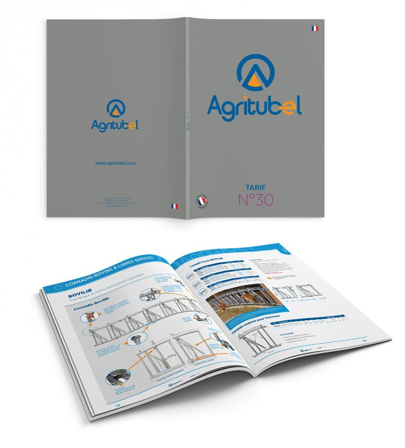 Catalogue AGRITUBEL