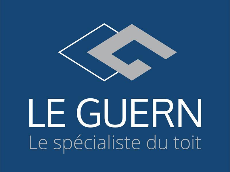 Logo Le GUERN Matériaux