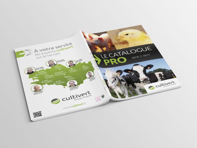 Catalogue Cultivert