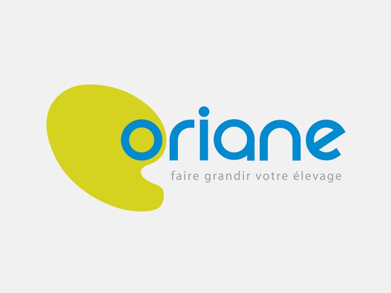 Logo ORIANE