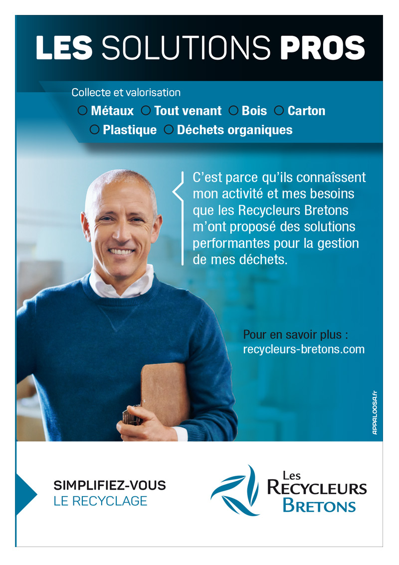 Solutions Recycleurs Bretons