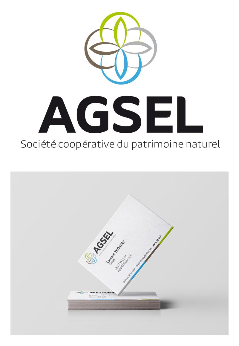 Logo AGSEL