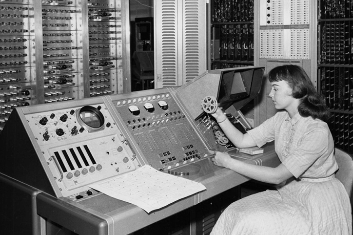 Les ordinateurs d'Appaloosa