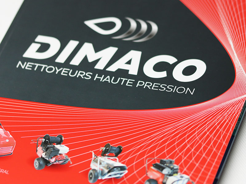Dimaco, le catalogue