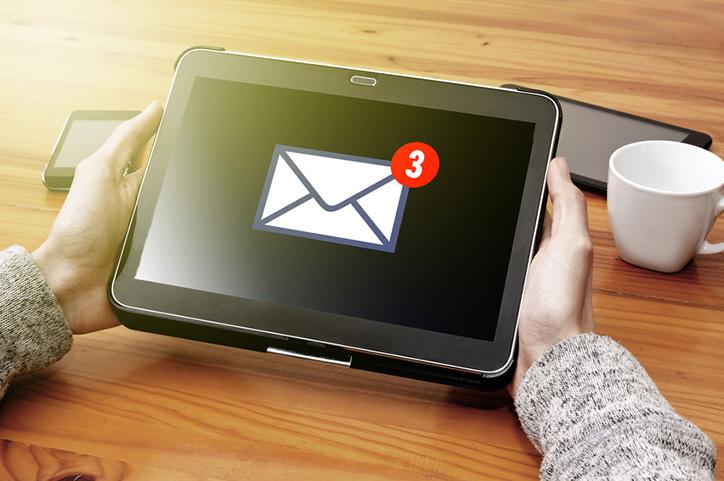 Agence création d'e-mailing