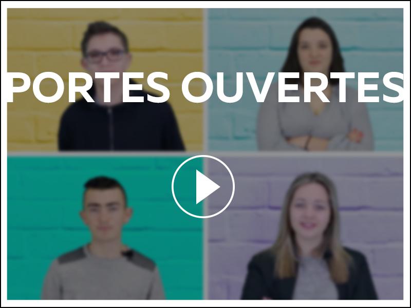 Vidéo MFR