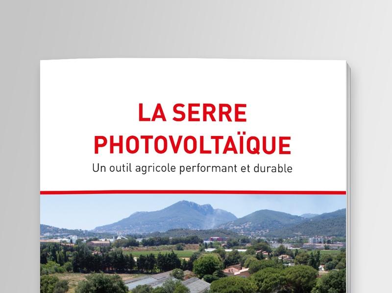 Couverture de brochure Reden Solar