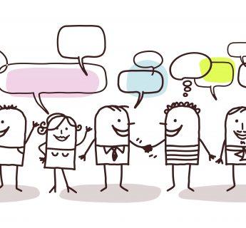 Agence de communication Réseaux sociaux: sécuriser avec une charte éditoriale