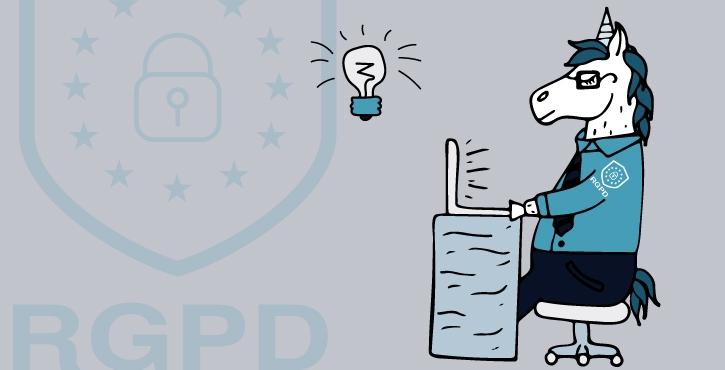 Mettre en place RGPD Appaloosa agence communication bretagne
