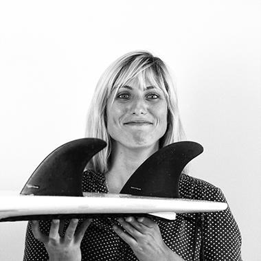 Alizée Tymen, ingénieur agri et chef de projet