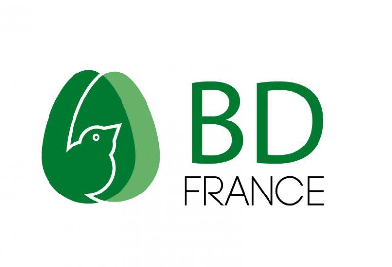 Logo BD-France