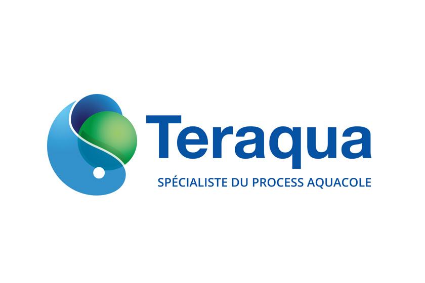Le logo de Teraqua