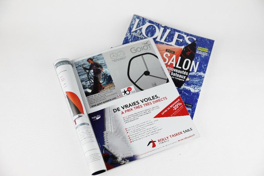 Rolly Tasker plan média presse et web
