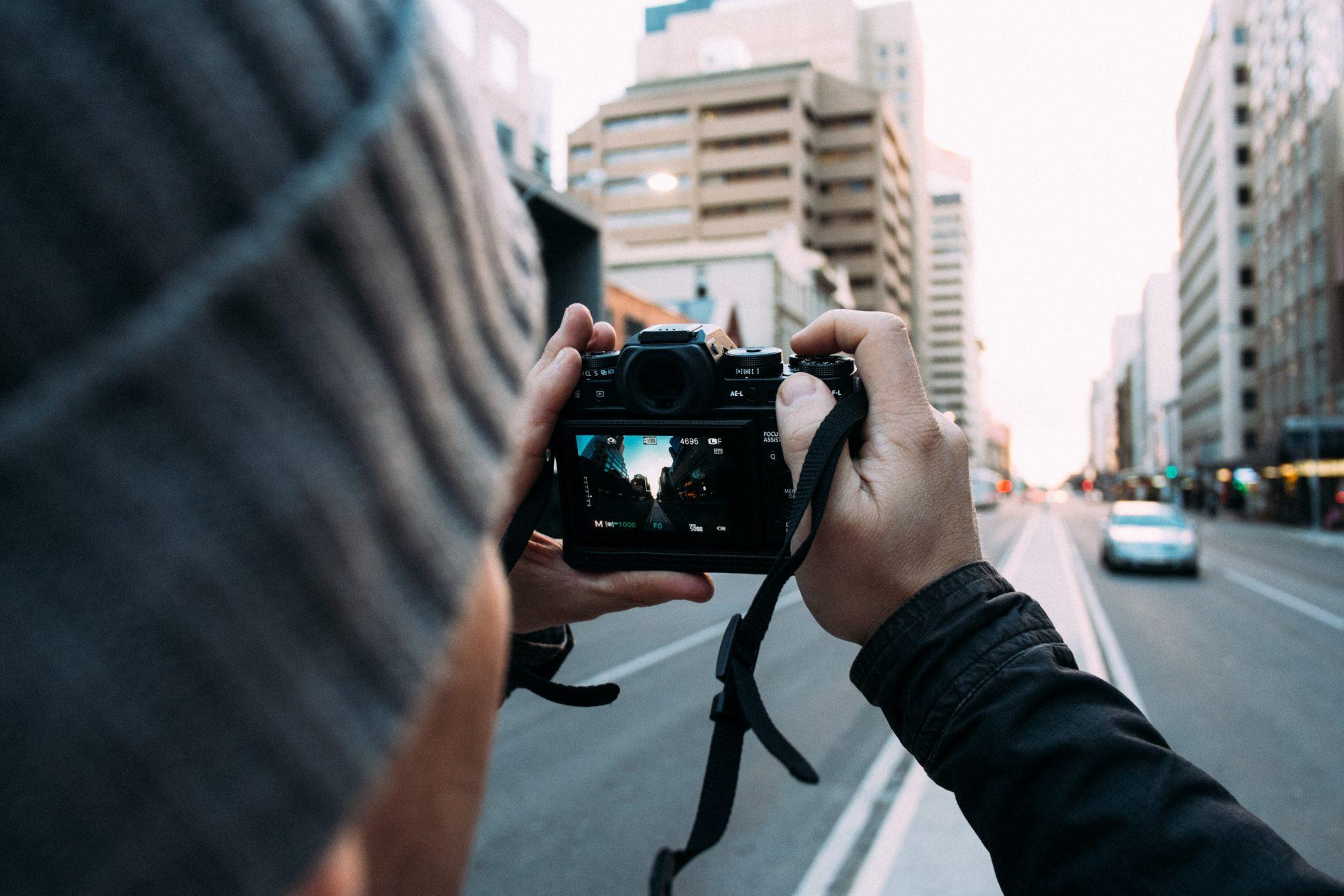 Formation Maîtriser son appareil photo numérique
