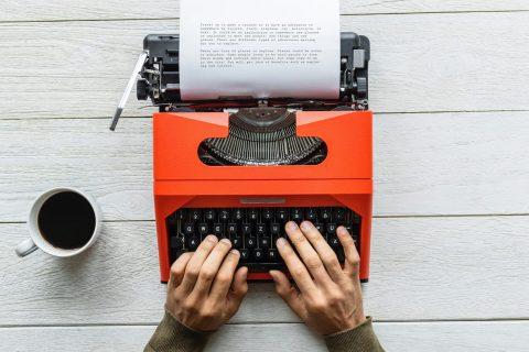 Formation Initiation à l'écriture journalistique