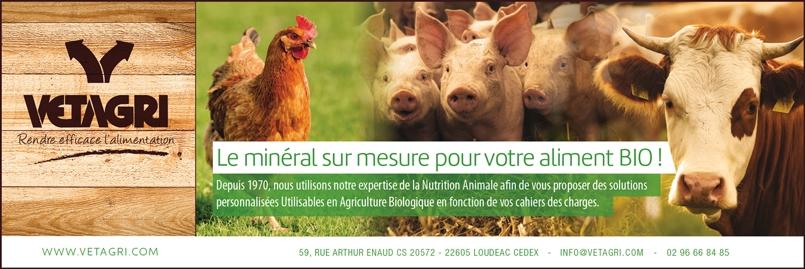 Détail publicité Fafeurs BIO agence Appaloosa