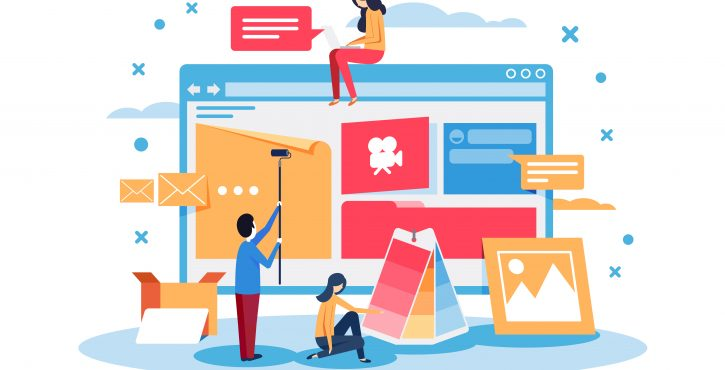 Maintenance Des Sites Web Appaloosa