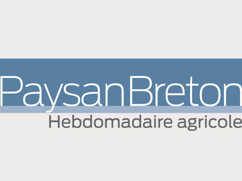 Articles Paysan Breton pour COGEDIS