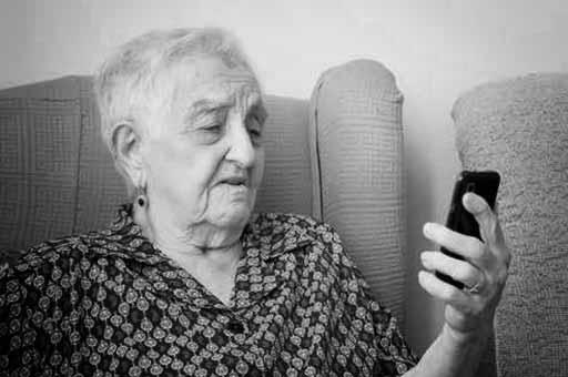 Communication : percée des appareils mobiles